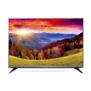 "LG 49LH541V LED TV 49"" Full HD, DVB-T2, Metal/Silver, Two pole Eiffel"