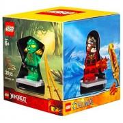 LEGO Exclusive 4 Minifigures Box Set