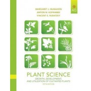 Plant Science by Margaret E. Mcmahon