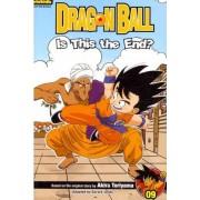 Dragon Ball Chapter Book, Volume 9 by Akira Toriyama
