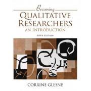 Becoming Qualitative Researchers by Corrine Glesne