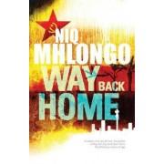 Way Back Home by Niq Mhlongo