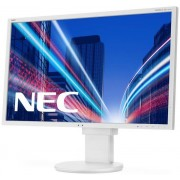 "Monitor IPS LED NEC MultiSync 27"" EA273WMi, Full HD (1920 x 1080), HDMI, DVI, VGA, DisplayPort, USB, 6 ms, Boxe, Pivot (Alb)"
