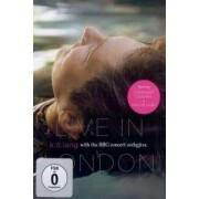 k. d. lang - Live In London (0602527091549) (1 DVD)