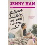 Tuturor baietilor pe care i-am iubit - Jenny Han