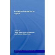 Industrial Innovation in Japan by Takuji Hara