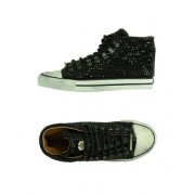 BLACK DIONISO - CHAUSSURES - Sneakers & Tennis montantes - on YOOX.com