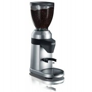 Graef Kaffekvarn CM800 silver
