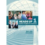 Heads Up Student's Book by Mark Tulip