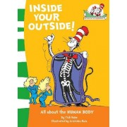 Inside Your Outside! by Tish Rabe