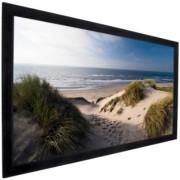 Ecrane de proiectie - Projecta - HomeScreen DELUXE 2.35:1 (cinemascope), panza HCCV 229x516