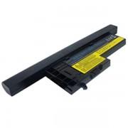 Bateria IBM / LENOVO - ThinkPad X60, X60s, X61, X61s - Preto - 4400 mAh