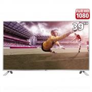 TV 39 LG FULL HD HDMI USB CONVERSOR DIGITAL