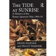 The Tide at Sunrise by Denis Warner