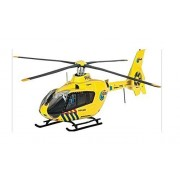 Revell 04939 Airbus Helicopters EC135 Nederlandse Trauma (1:72 Scale) by Revell