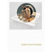 Robert Rauschenberg by Catherine Craft