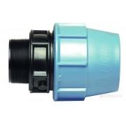 Racord compresiune FE 50mm