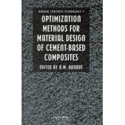 Optimization Methods for Material Design of Cement-based Composites by A. M. Brandt