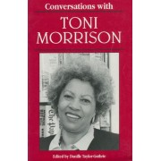 Conversations with Toni Morrison by Danille Taylor-Guthrie