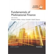 Fundamentals of Multinational Finance by Michael H. Moffett