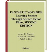 Fantastic Voyages by Leroy W. Dubeck