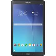 "Tableta Samsung Galaxy Tab E T561, Procesor Quad-Core 1.3GHz, TFT Capacitive touchscreen 9.6"", 1.5GB RAM, 8GB, 5MP, Wi-Fi, 3G, Android (Negru)"