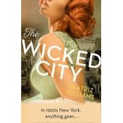 The Wicked City(Beatriz Williams)