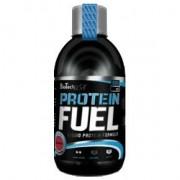 BioTech USA Protein fuel cseresznye ital - 500 ml