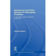 Democracy and Party Systems in Developing Countries by Clemens Spiess