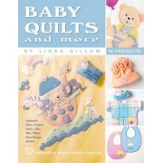 Baby Quilts and More by Kooler Design Studio