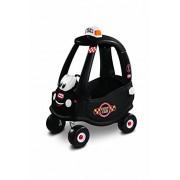 Little Tikes - 172182E3 - Porteur - Cozy Coupe Taxi Noir