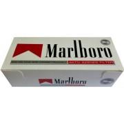 Tuburi tigari Marlboro - RED Multifilter Carbon (200)