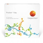 ProClear 1 Day Contact Lenses (90 lenses/box - 1 box)