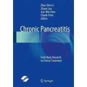 Chronic Pancreatitis by Zhao-Shen Li