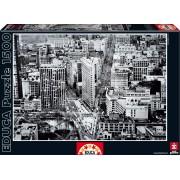 Educa Puzzle Intersecţie 1500 de piese 16000