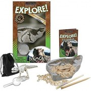 GeoCentral Excavation Dig Kit - Dinosaur