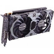 Inno3D N96L-1DDV-E5CNX NVIDIA GeForce GTX 960 2GB scheda video