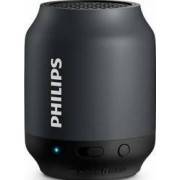 Boxa portabila Bluetooth Philips BT50 Neagra