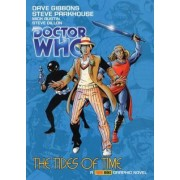 Doctor Who: Tides of Time by Mick Austen