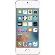 Telefon Mobil Apple iPhone SE 32GB Silver Bonus Folie de Sticla EcoGLASS