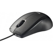 Mouse Trust Carve USB Black