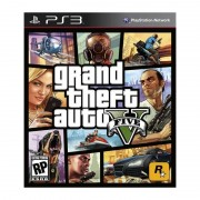 Joc consola 2K Games GRAND THEFT AUTO 5 PS3