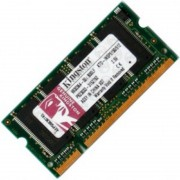 1Go RAM PC Portable SODIMM Kingston KTD-INSP5150/1G DDR1 PC-2700 333MHz