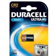 Batteria CR2 Duracell Ultra M3 Photo