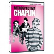 Charlie Chaplin - Retrospectiva (DVD)
