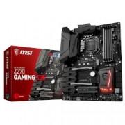 Motherboard Z270 Gaming M5 (Z270/1151/DDR4)