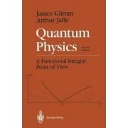 Quantum Physics by James Glimm
