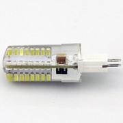 Branco Quente/Branco Frio G9 - 4 260 lm- AC 220-240
