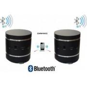 Set Boxe portabile Bluetooth ADIN MMDB2BTN Neagra