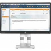 Monitor LED 23.8 HP EliteDisplay E240 IPS Full HD Argintiu